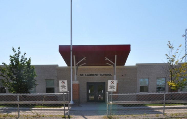 St. Laurent School